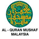 Al Quran MushafMalaysia