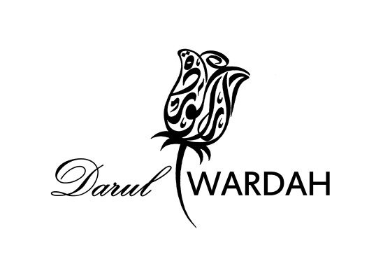 darul wardah-black