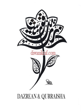 DAZREAN-QURRAISHA-4