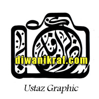 ustazgraphic