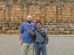 Kenangan bersama Munib di Algeria