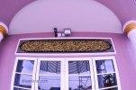 Ayatul Kursi in thuluth style