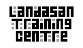 logo landasan training centre