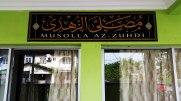 Musolla Az-Zuhdi