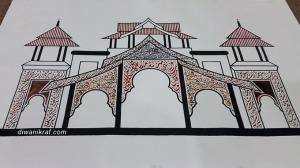 istana syarqiyyah-