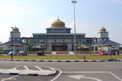 masjid-temerloh-khat-1