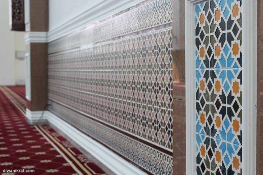 masjid-temerloh-khat-2