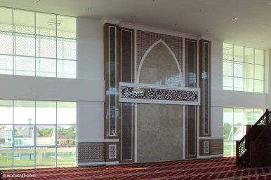 masjid-temerloh-khat-5