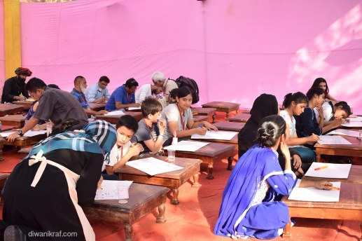 calligraphy-workshop-jaipur-1