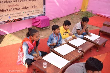 calligraphy-workshop-jaipur-10