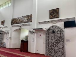 Surau al-Muttaqin, Sg Ara, P.Pinang